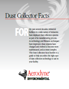 Dust Collector Fact Book