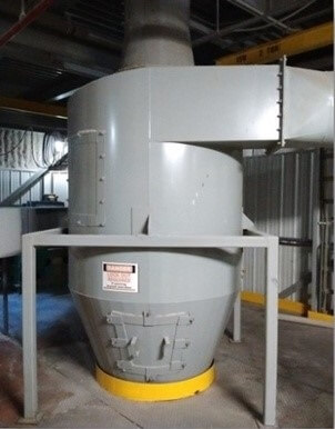 GPC Dust Collector