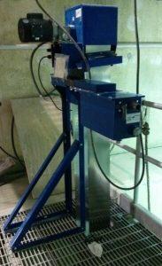 Oil Grabber Model 8